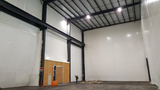 Images Of Shrink Wrap Walls Buildings And Scaffolding